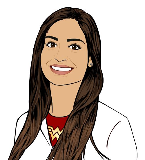 Dr. Ziana Esmail