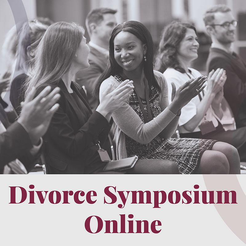 Divorce Symposium Online