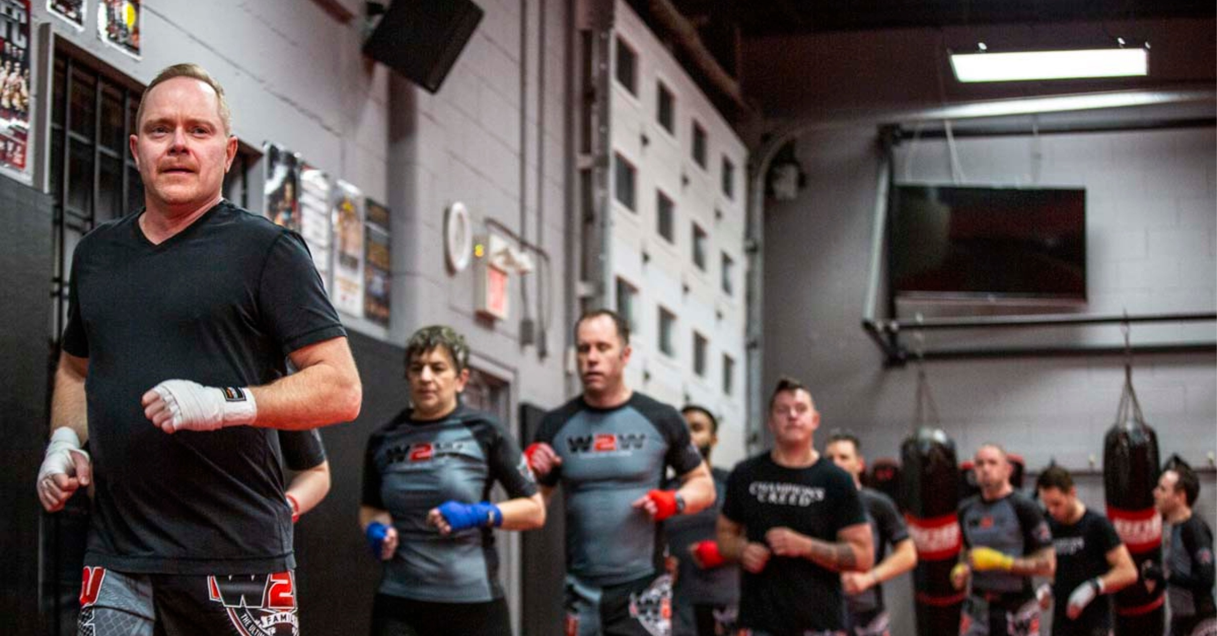 Why Should I Join this Elite MMA Program Instead of a Regular Class