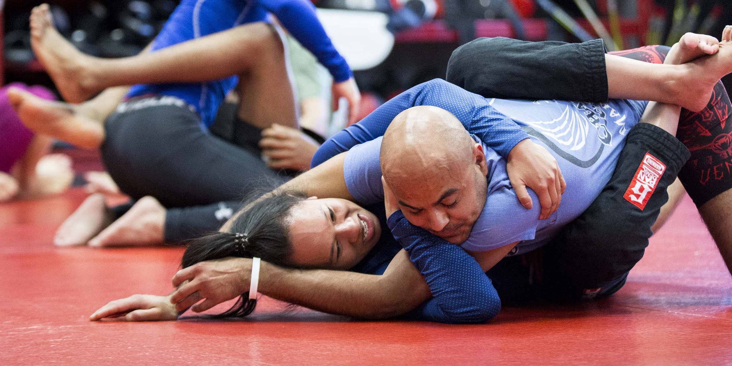 Brazilian Jiu-Jitsu: Your Mental Transformation Starts Here