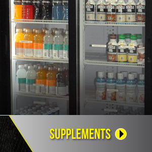 Our Supplements