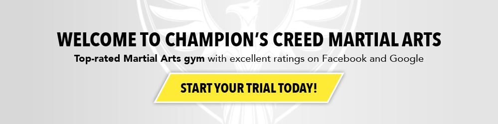 Start Your Trial Today!