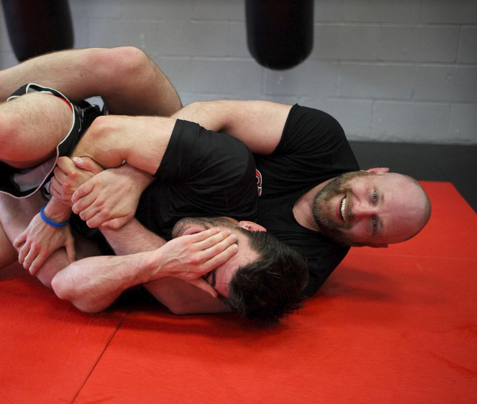 Brian Bird: The Armbar Escape Clinic Sunday, February 24th