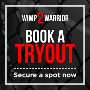 Book A Tryout