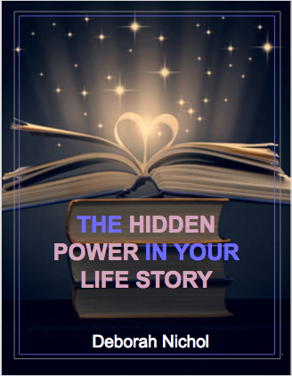 The Hidden Power of Your Life Story