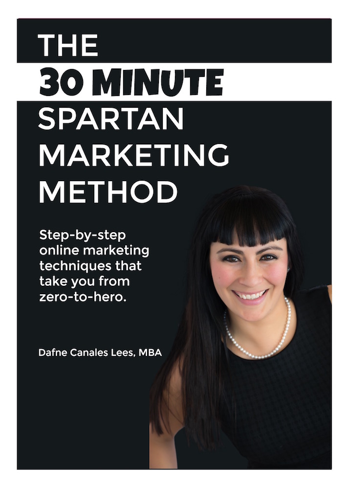 30 minute marketing workshop
