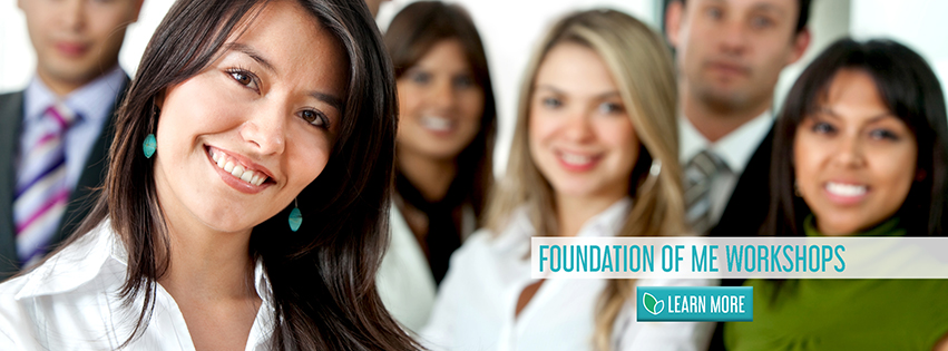 Foundation Of Me Workshops