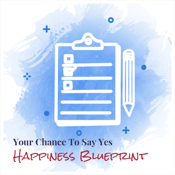 Happiness Blueprint