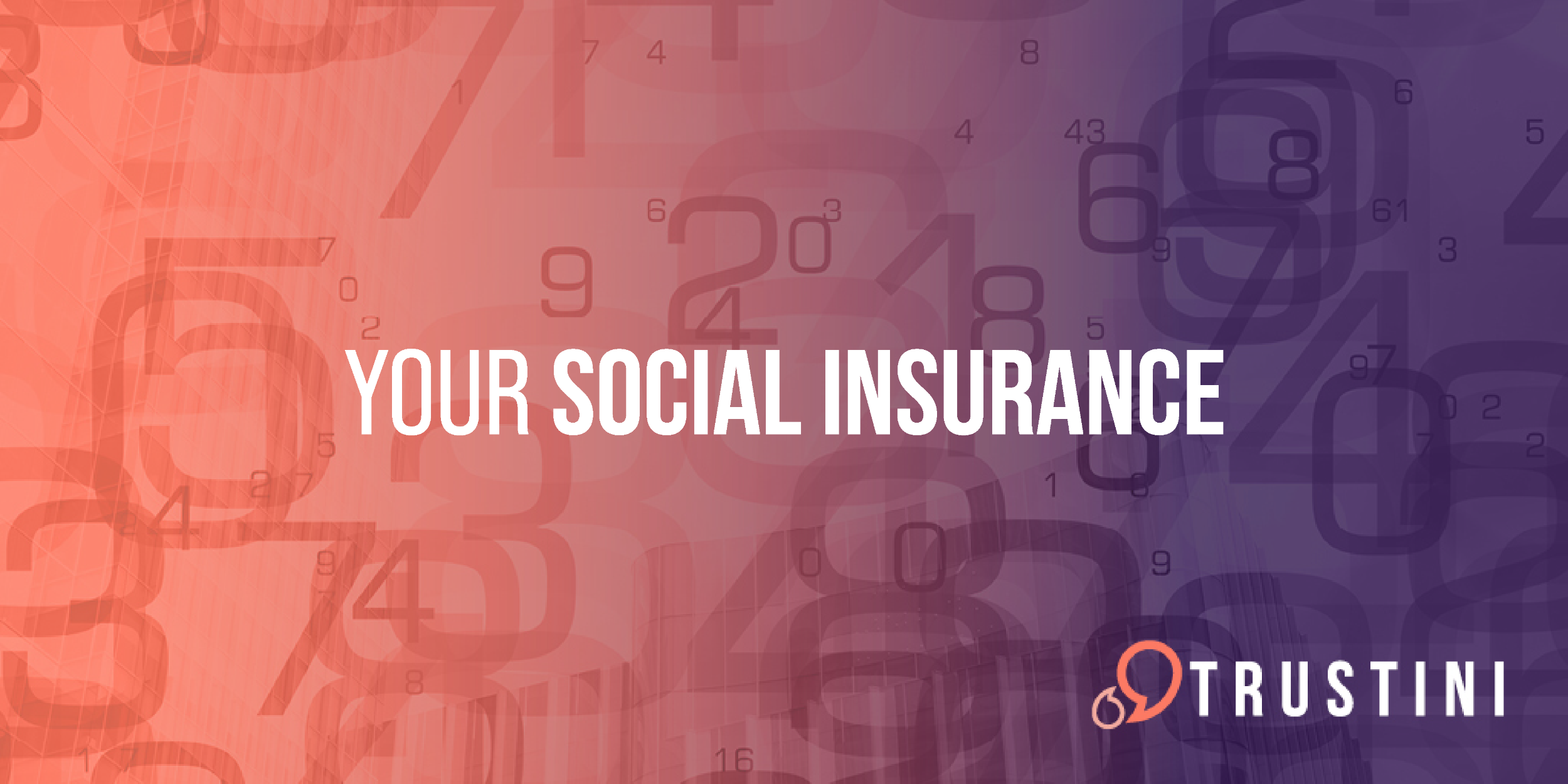 Never Give Out your Social Security Number in a Personal Injury Case