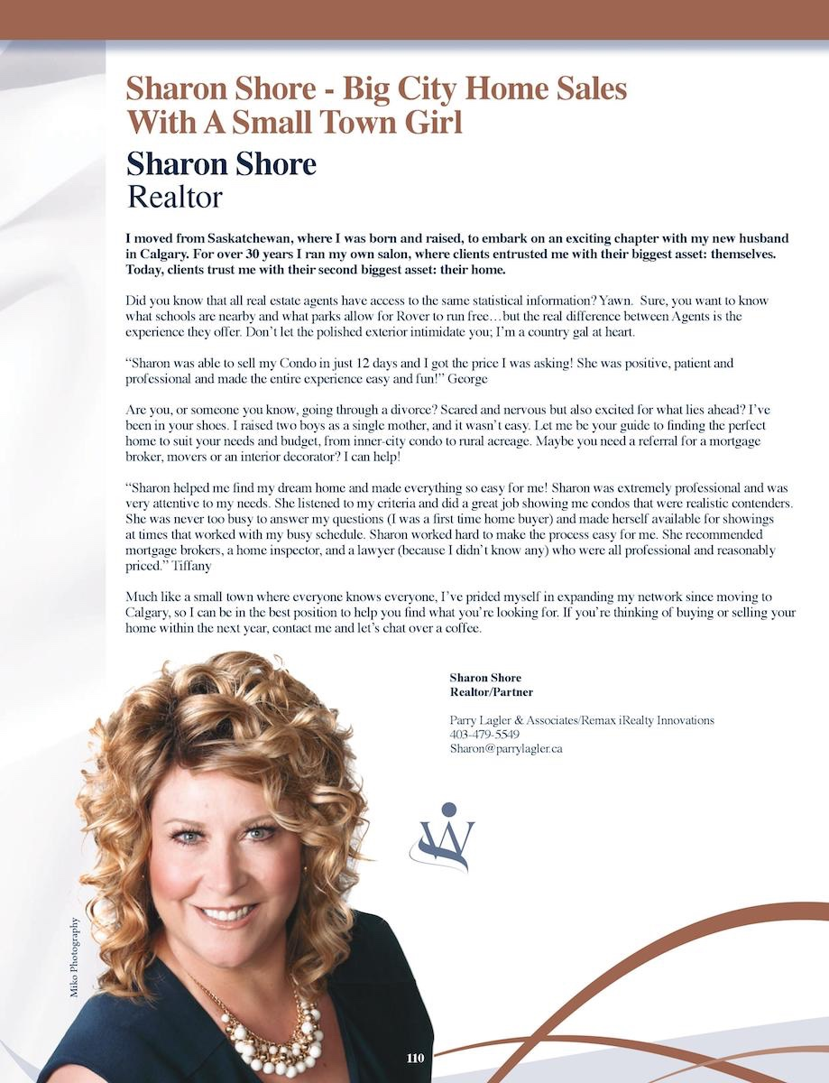 Forum on this topic: Sarah Aubrey, sharon-shore/