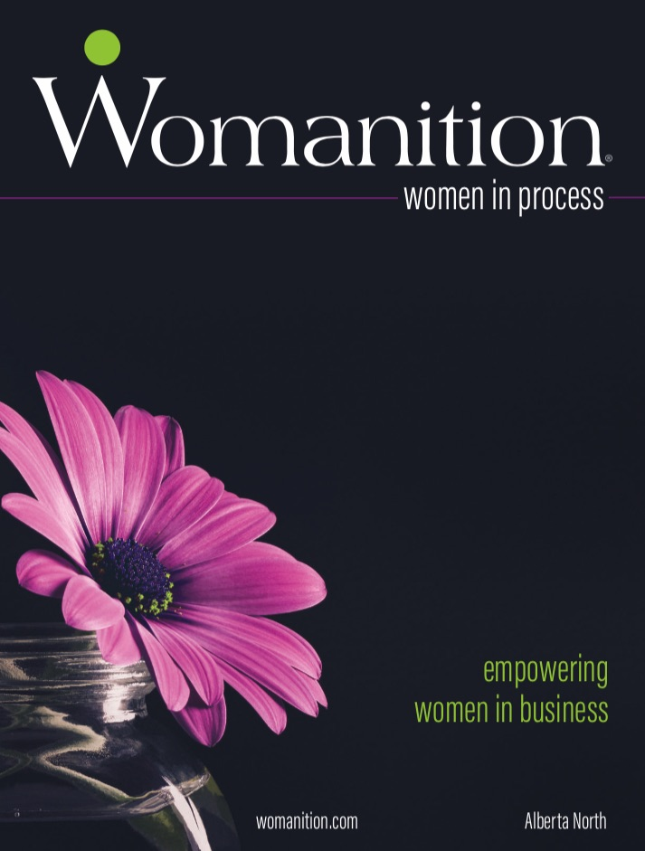 Womanition 2019 Alberta North
