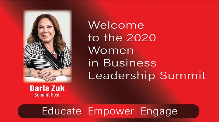 Women in Business Leadership Summit 2020