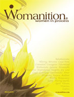 2011 Womanition Gold Award