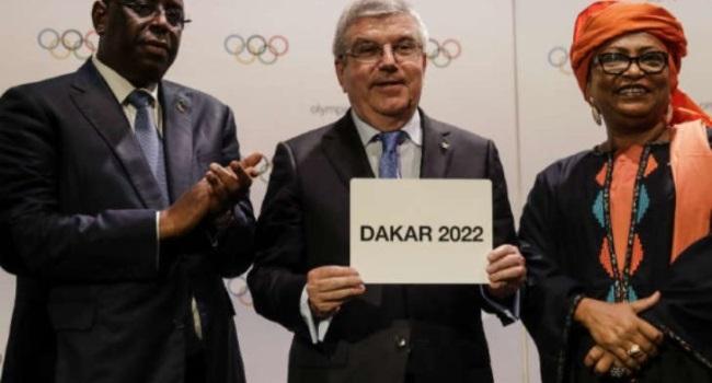 Dakar Fue Elegida Como Sede Para Los Juegos Olimpicos De La Juventud