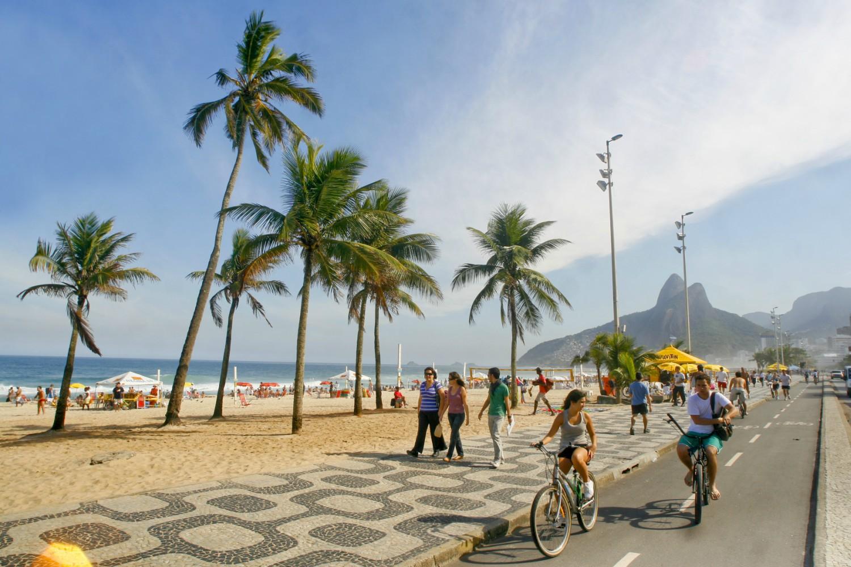 7976cc02d7 Río de Janeiro  la ciudad maravillosa en primera persona - Revista Ocio
