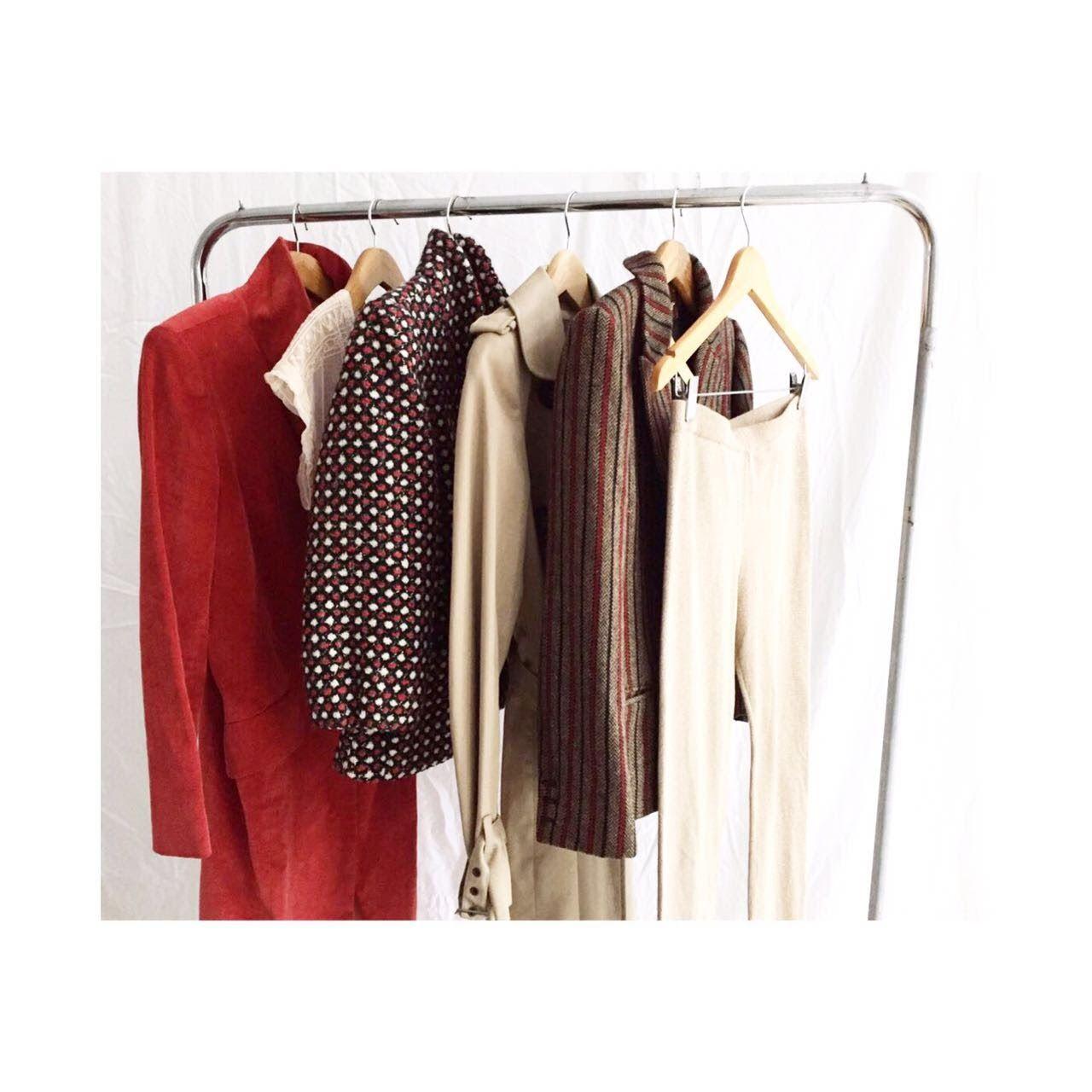 ebcb1852c Second Hand Clothes: un mundo de sensaciones - Revista Ocio