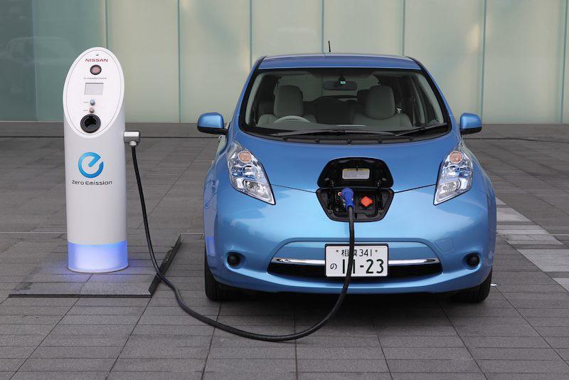 Los Primeros Autos Hibridos Y Electricos Se Venderan En El Pais