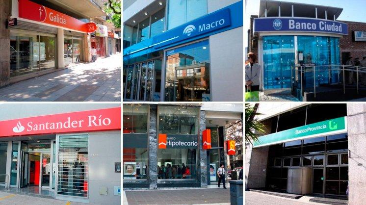 """Desde ahora los bancos podrán tener """"sucursales"""" en los"""