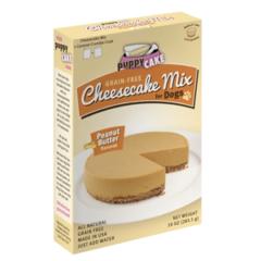 cheesecake PB