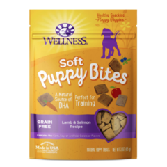 Wellness Soft Bites