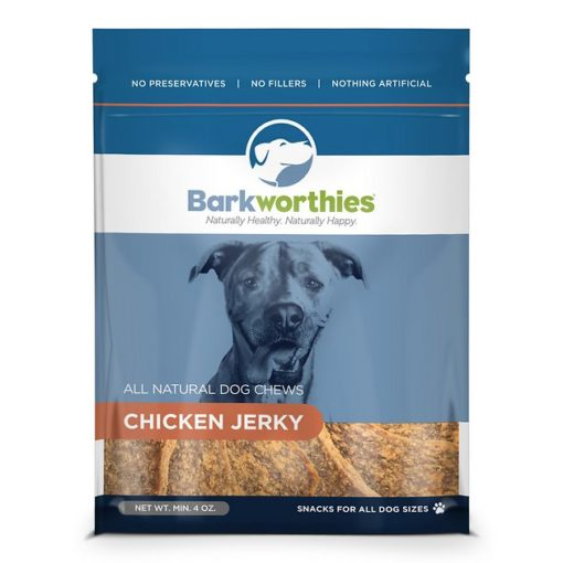 chicken-jerky