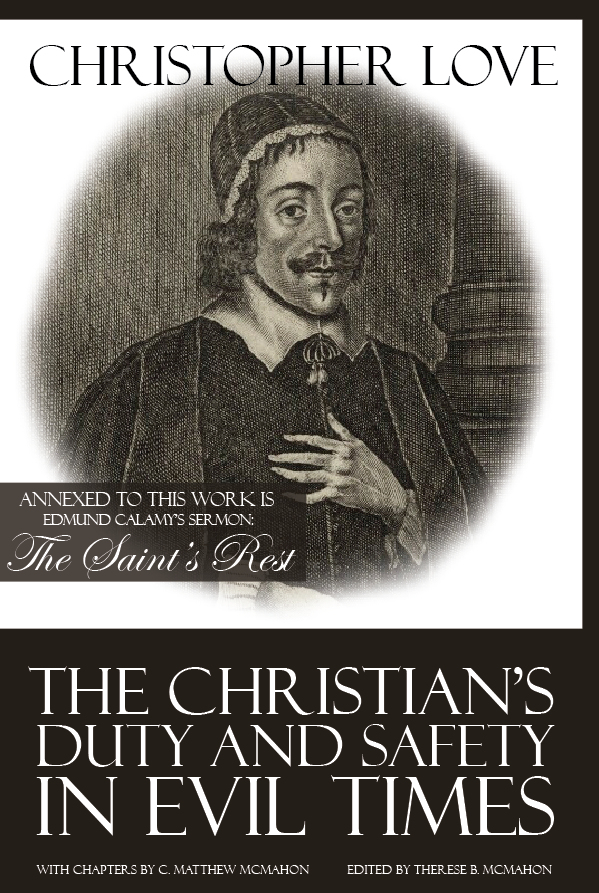 Reformed Theology at A Puritan's Mind | Search the Scriptures