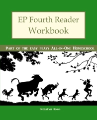 Easy Peasy Reader Workbook