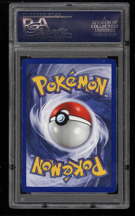 Image 2 of: 1999 Pokemon Game 1st Edition Holo Charizard #4 PSA 10 GEM MINT (PWCC)