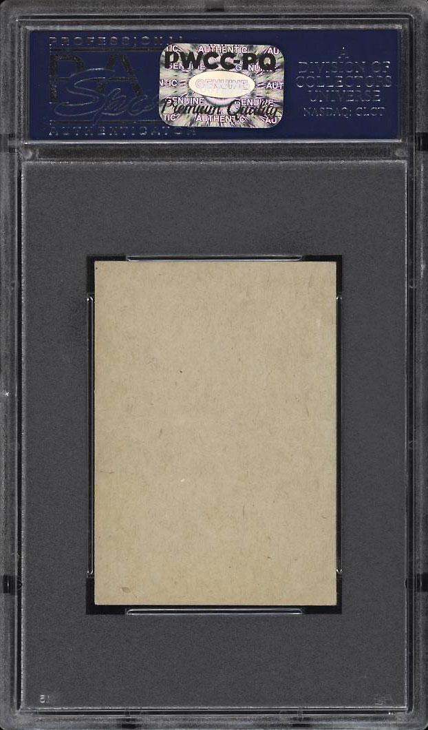 Image 2 of: 1951 Parkhurst Gordie Howe ROOKIE RC #66 PSA 3 VG (PWCC-PQ)
