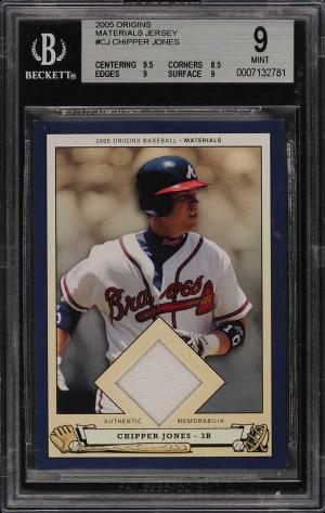 2011 Finest #94 Mike Trout Rookie Graded BCCG 10