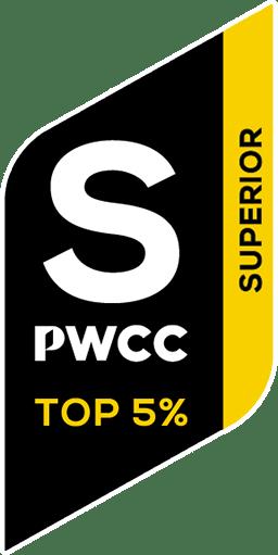 PWCC-S Sticker