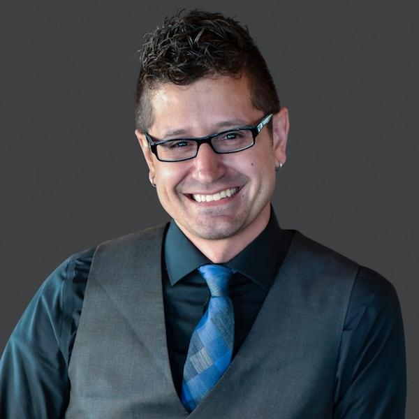 Ryan Chadwick