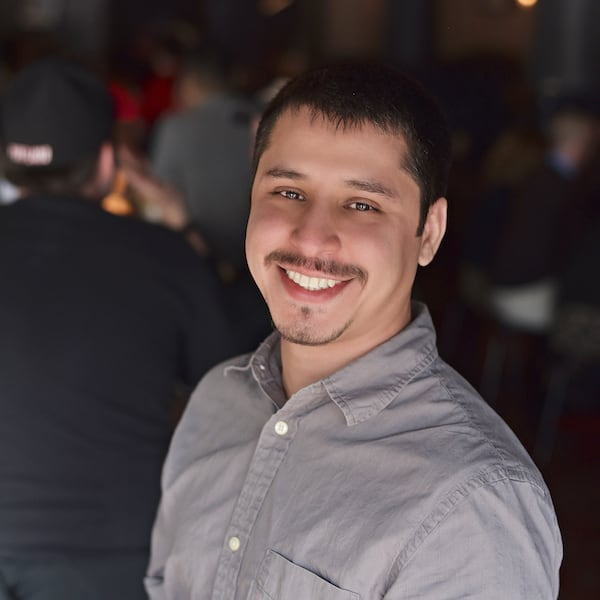 Robert Cervantez