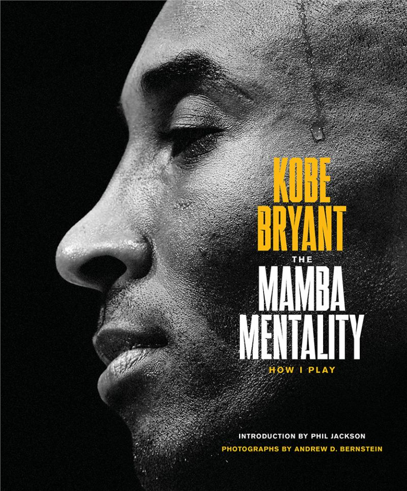 Px3 2019 Gold Winner Kobe Bryant The Mamba Mentality
