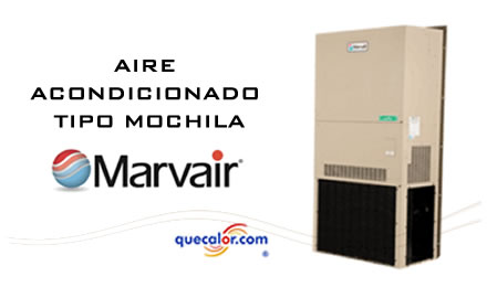 Aire Acondicionado Marvair