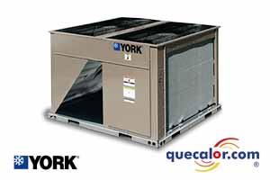 Condensadora YORK De 20 TR Solo Frio, R410a, 1 Circuito, 440/3/60 YC240C00A4AAA4