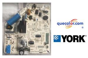 Tarjeta Electronica Para Evaporador  De  1 TR, Solo Frio YSCA12FSAADK Modelo 00H10404411A ( A0010404411A,  CQC08001022336 )