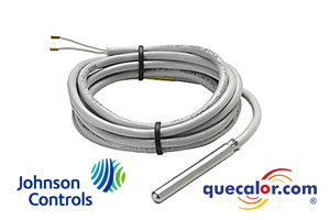 Sensor De Temperatura PTC A99BB-200C Con 2m De Cable PVC Johnson Controls