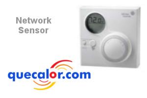 Sensor De Temperatura Con Display Digital Con Codigo De Fallas Para Para Unidades Paquetes Con Simplicity SE , Modelo S1-03103489000 , 80 Mm X 80 Mm. Interconexion Con MAP Gateway