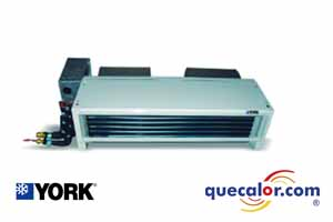 Fan And Coil Expancion Directa Marca YORK 1.5 TR YUEA18FU-ADT