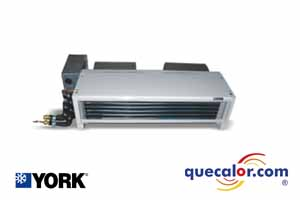 Fan And Coil Expancion Directa Marca YORK 3 TR YUEA36FU-ADT