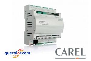 Control para Humidificadores CAREL KUE CPY0000200 , 24 V