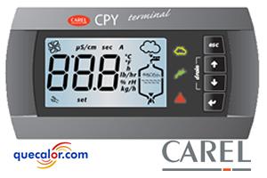 Terminal de usuario CPYTERM200 para controlador CPY0000200