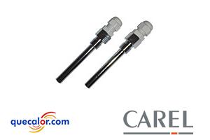 Termopozo  para sensor de temperatura  NTC o PTC, especial  para  sensores  NTC**WP**. Aplica para MicroChiller2