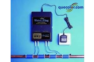 Suavizador De Agua Electronico Waterking Modelo WK2 Para Tuberia Hasta 2