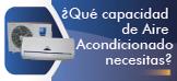 Calculo de Aire Acondicionado
