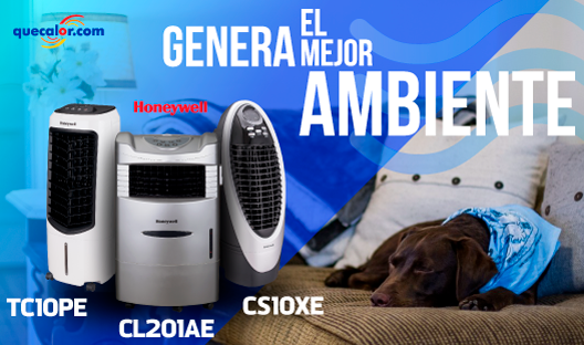 COOLERS HONEYWELL