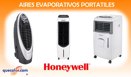 EVAPORATIVOS HONEYWELL
