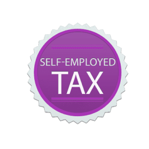 Self Employed Tax Service by QuiqTax