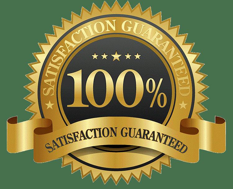 100% Satisfaction Guaranteed by QuiqTax